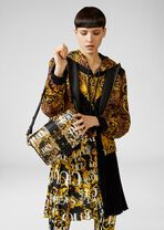 Couture 1 Logo Baroque印花单肩包 - Versace 包袋 - image 6 of 6 in carousel