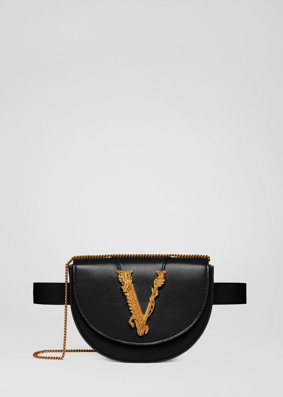 Virtus腰包 - Versace Virtus 系列 - image 5 of 5 in carousel