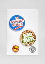 Mad About Versace别针 - Versace 领带酒吧和胸针 - image 1 of 3 in carousel