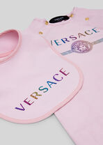 全息美杜莎logo套装 - Versace 新生儿 - image 2 of 3 in carousel