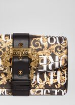 Couture 1 Logo Baroque印花单肩包 - Versace 包袋 - image 5 of 6 in carousel
