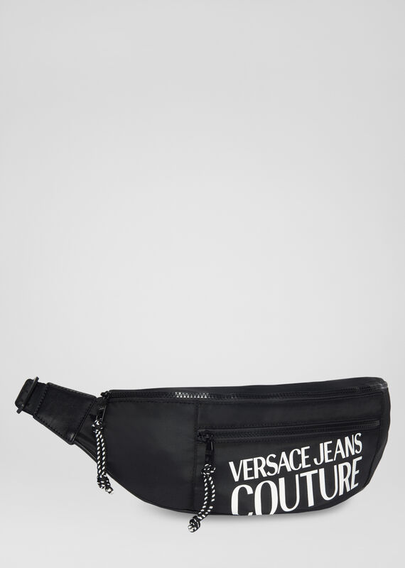 Logo腰包 - Versace 包袋 - image 2 of 6 in carousel