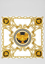 La Coupe Des Dieux 丝巾 - Versace 方巾和围巾 - image 1 of 3 in carousel