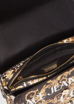 Couture 1 Logo Baroque印花单肩包 - Versace 包袋 - image 4 of 6 in carousel