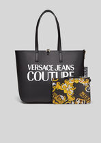 双面托特包 - Versace 包袋 - image 4 of 6 in carousel