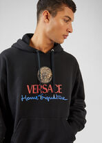 Home Signature帽衫 - Versace 卫衣 - image 5 of 5 in carousel