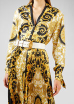 Barocco别扣腰带 - Versace 腰带 - image 2 of 3 in carousel