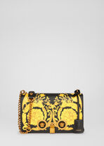 Barocco Icon 中号单肩包 - Versace 肩背包 - image 1 of 5 in carousel