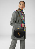 Virtus斜挎包 - Versace Virtus 系列 - image 2 of 4 in carousel