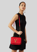 Virtus单肩包 - Versace Virtus 系列 - image 2 of 5 in carousel
