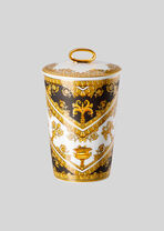 I ♡ Baroque香味蜡烛 - Versace 烛台 - image 1 of 4 in carousel
