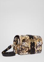 Couture 1 Logo Baroque印花单肩包 - Versace 包袋 - image 2 of 6 in carousel
