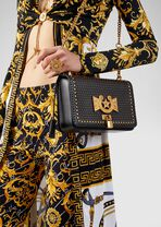 Icon西部风情单肩包 - Versace Icon 系列 - image 2 of 5 in carousel