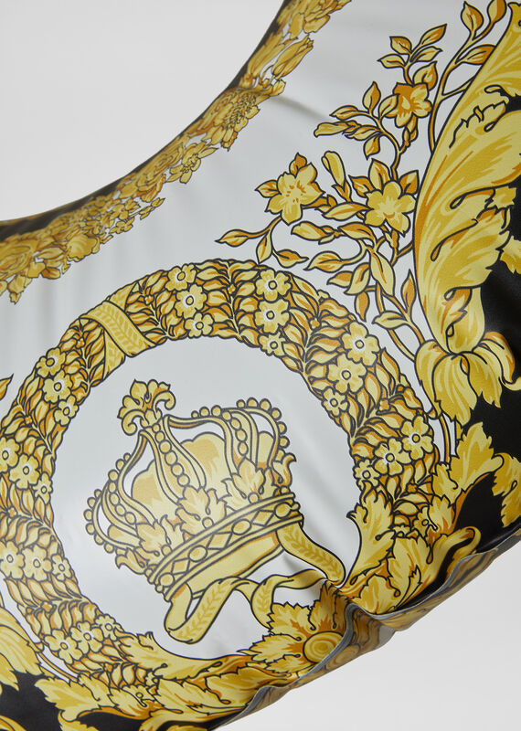 I ♡ Baroque充气浮床 - Versace Home 装饰 - image 3 of 3 in carousel
