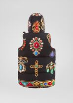 Pierres Grandes手机套 - Versace Iphone 配饰 - image 2 of 2 in carousel