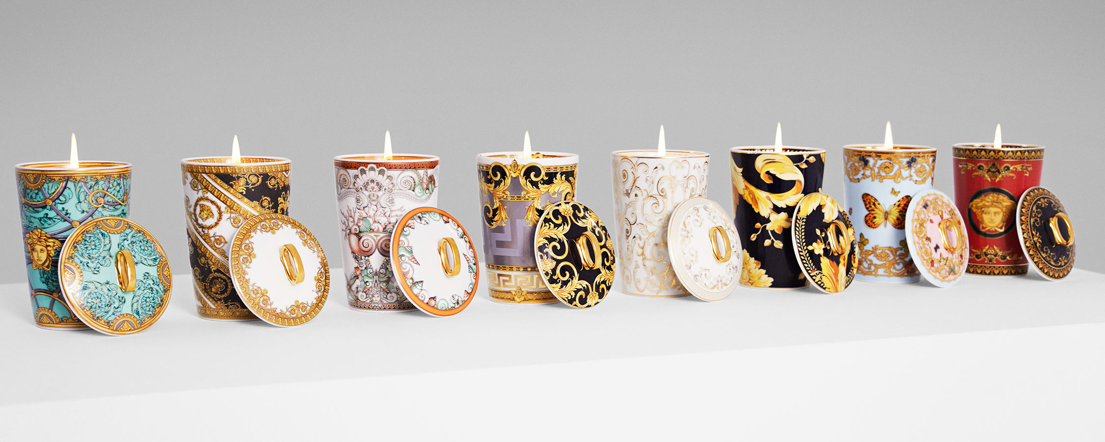 Rosenthal meets Versace 25th anniversary