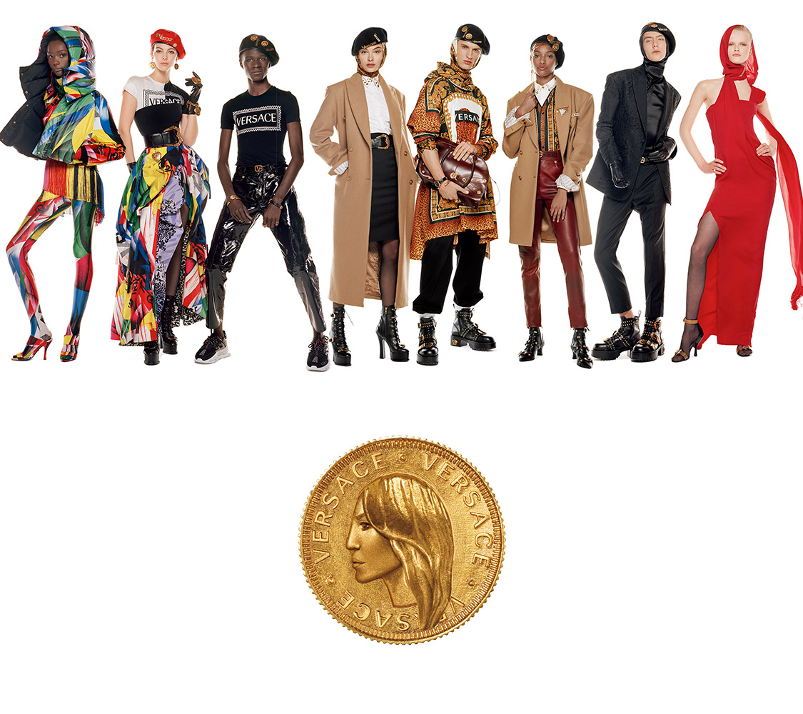 Versace Women's Collection