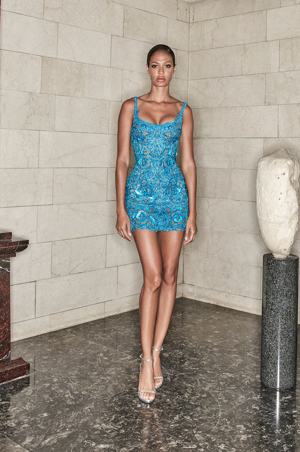 Fall-Winter 2020 Collection - Atelier Versace